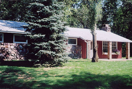 Wisconsin River Retreat, cottage, recreation