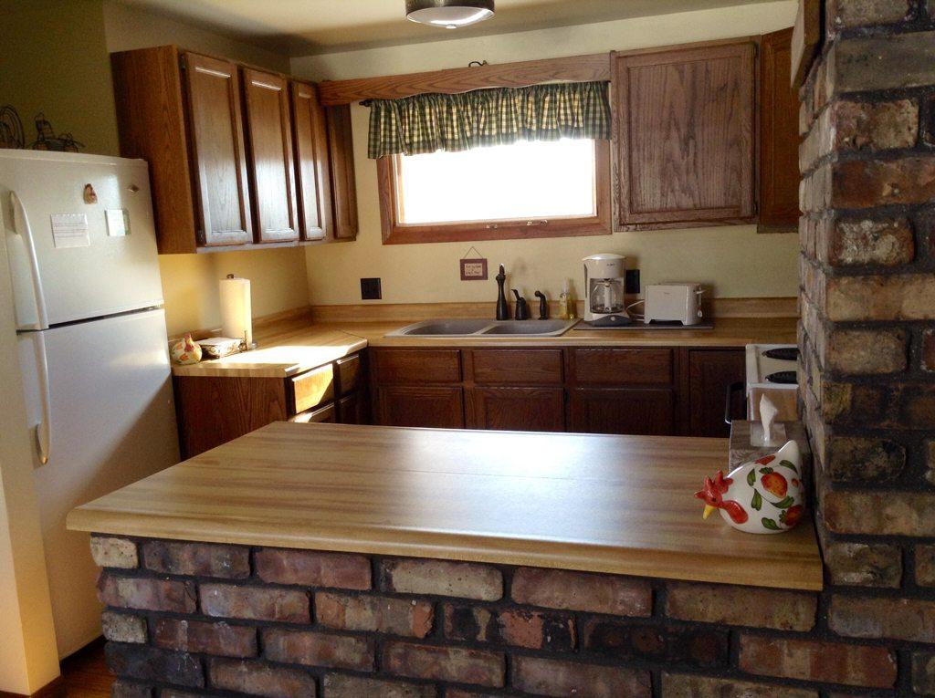Redstone Kitchen